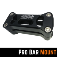 HONDA ProBar Mounts